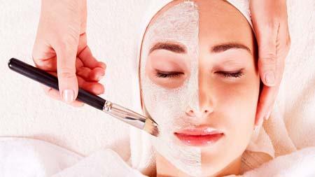 perawatan wajah